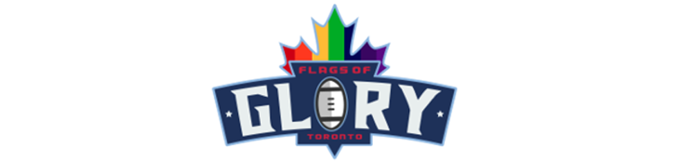 Toronto based LGBT Flag football league