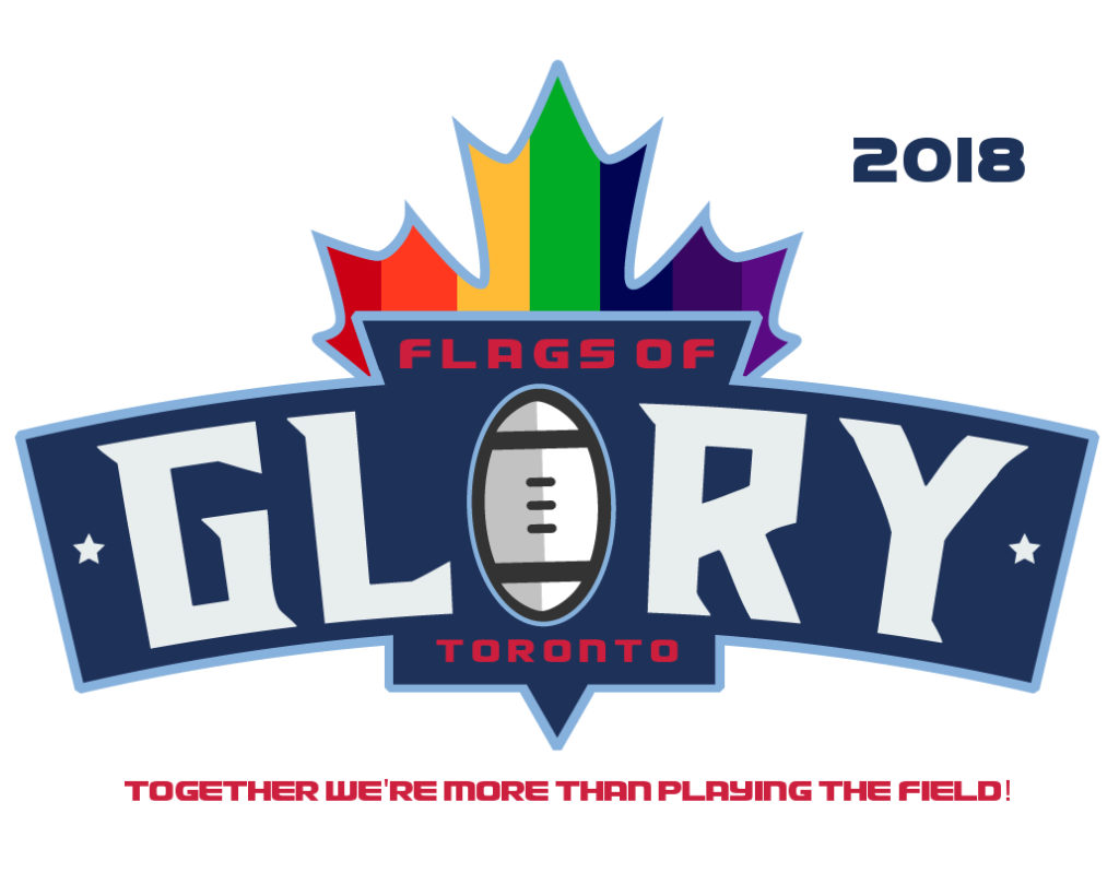 Flags of Glory 2018
