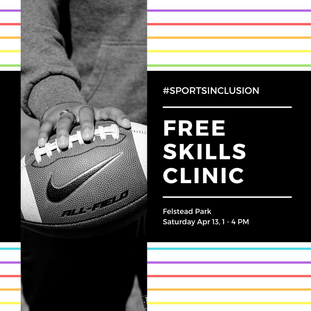 2019 Skills Clinic